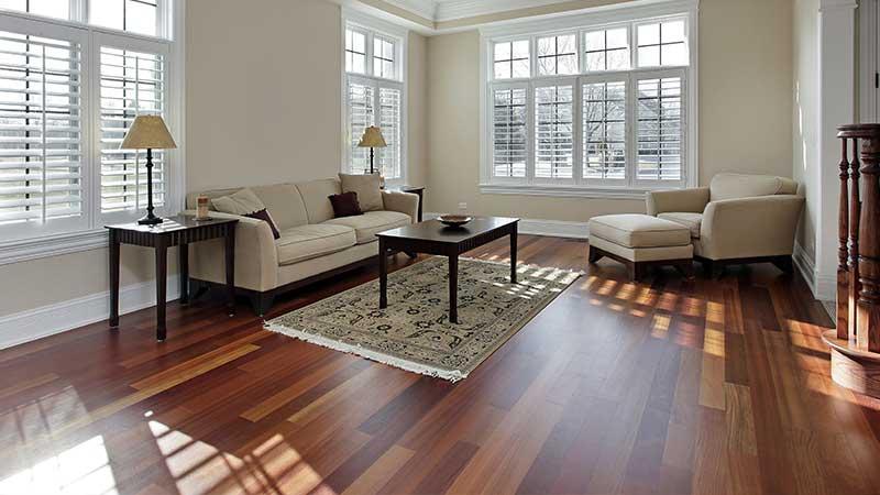Dark Vs Light Hardwood Floors Which Is Better For Your Property