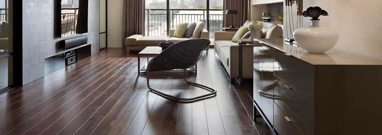 Dark Wood Floors: Some Advantages And Disadvantages